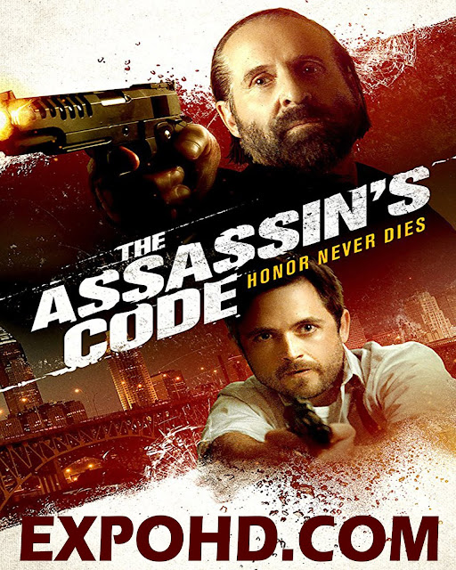 The Assassin's Code 2018 English Subtitles Download 1080p   720p   HDRip x265