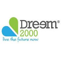 dream 2000 logo