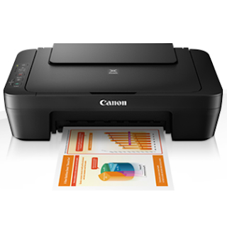 Canon PIXMA MG2545S Printer Driver Download