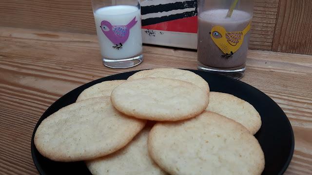 knusprige Snickerdoodles-Cookies backen