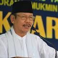 Innalillahi wainna ilaihi rojiun, Pimpinan Pusat MTA Ahmad Sukina Tutup Usia di RSUD Dr Moewardi