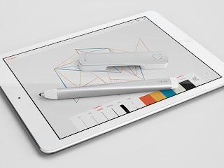 Adobe Ink & Slide