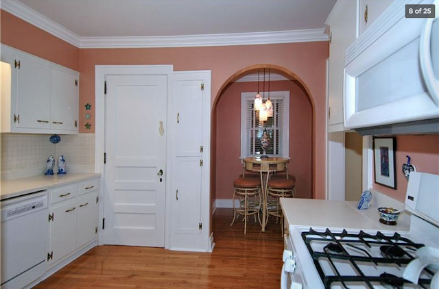 kitchen nook 127 Homer Pl Pittsburgh PA Sears Barrington