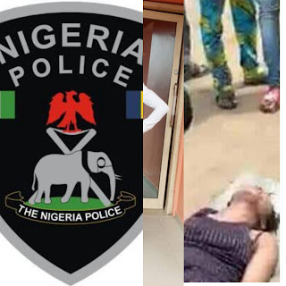 Rivers State Police Command comfirms arrest two suspected serial killers