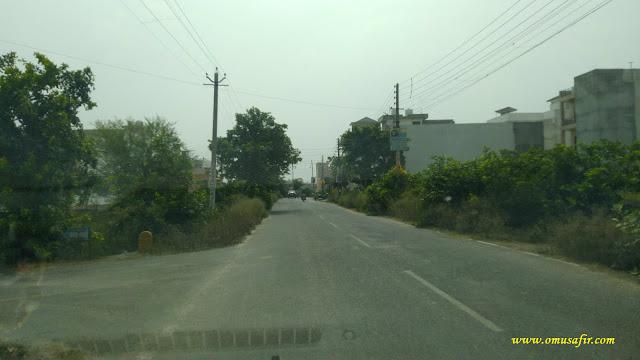 Sector 64 Faridabad