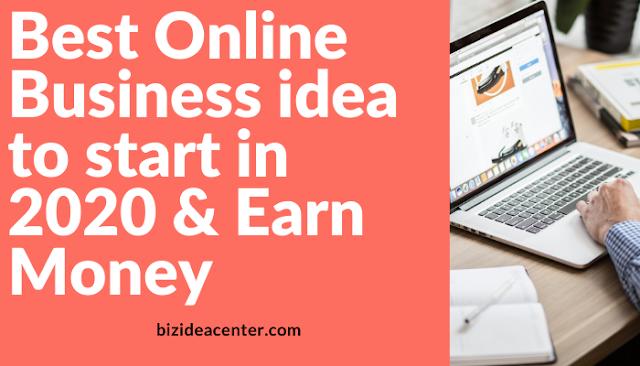 Internet Business Ideas 2020.Business Idea Center