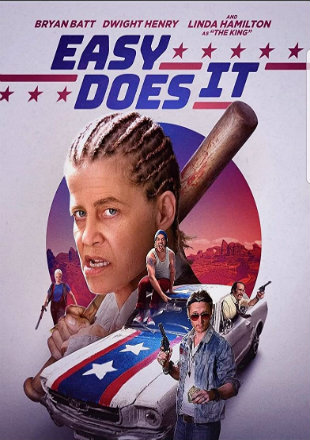 Easy Does It 2019 HDRip 720p Dual Audio In Hindi English