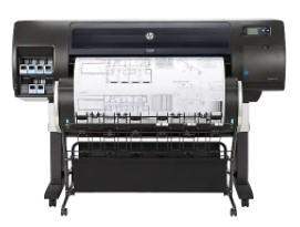 HP DesignJet T7200 Production Télécharger Pilote
