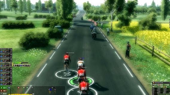 Pro Cycling Manager 2014 ScreenShot 02