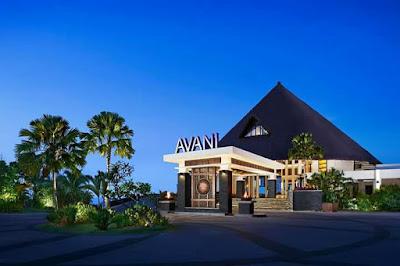 Resort Pilihan Seisi Keluarga, Avani Sepang Goldcoast Resort, Resort pilihan, Resort bertaraf hotel 5 bintang, kisah cikgu ieta