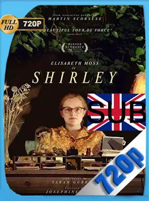 Shirley (2020) HD[720P] subtitulada [GoogleDrive] DizonHD