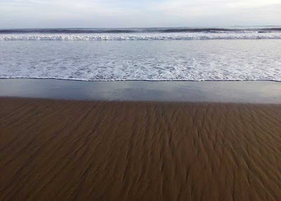 jambak beach padang