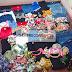 Recuperaron más de 300 prendas de vestir sustraídas de la tienda de ropas