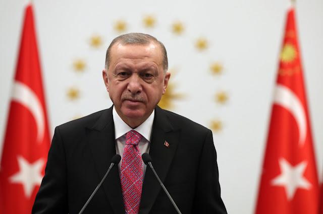 Presiden Turki