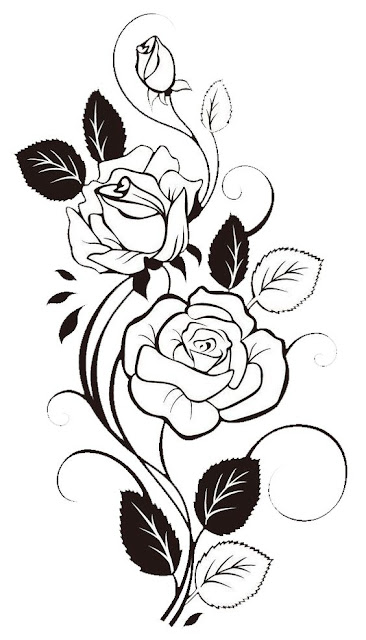 flowers tattoo images