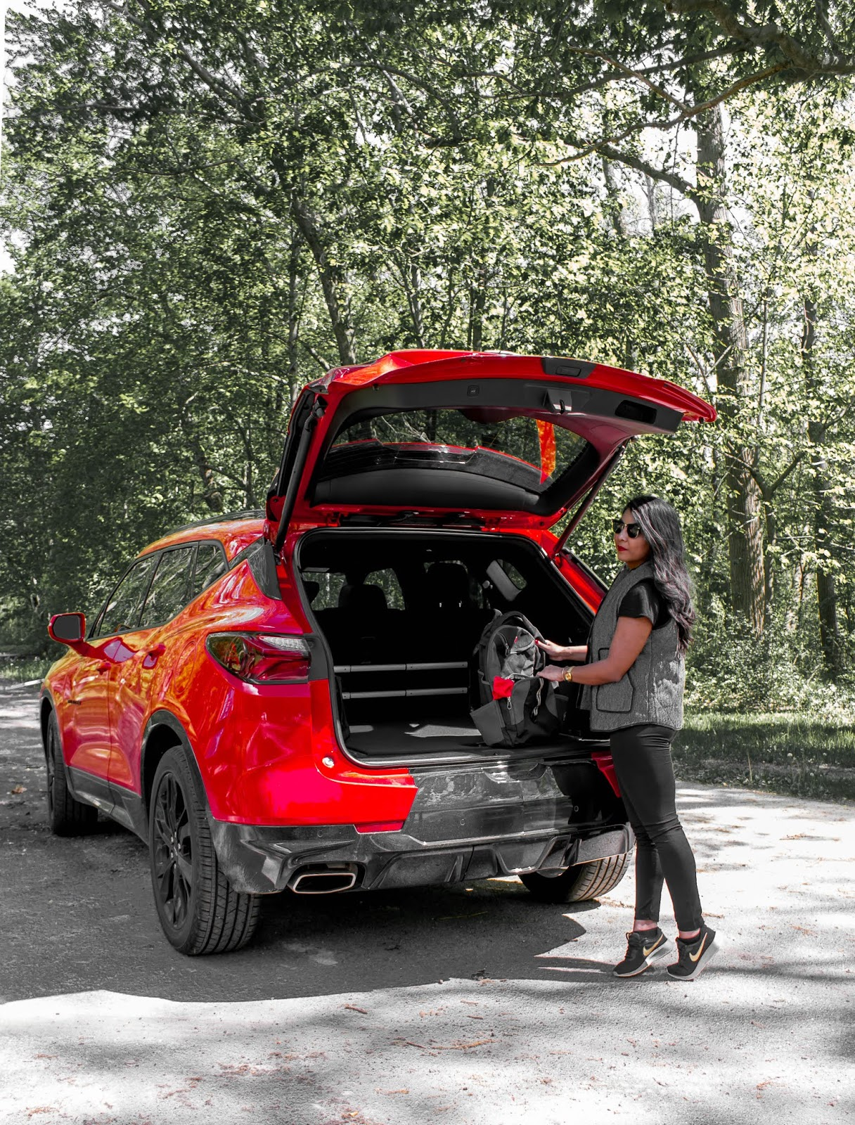 Exploring Indiana Dunes National Park with Chevrolet - The ...