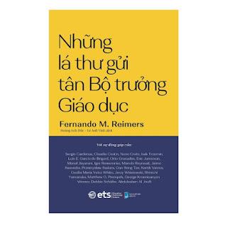 Những Lá Thư Gửi Tân Bộ Trưởng Giáo Dục ebook PDF EPUB AWZ3 PRC MOBI