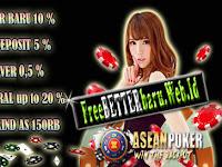 Cara Daftar di Link Resmi ASEANPOKER idnplay