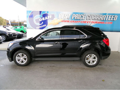 Pick of the Week - 2014 Chevrolet Equinox