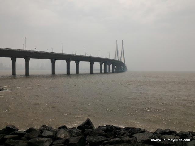 Pune-Mumbai-Pune solo Bike ride!
