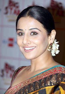 vidhya balan photos