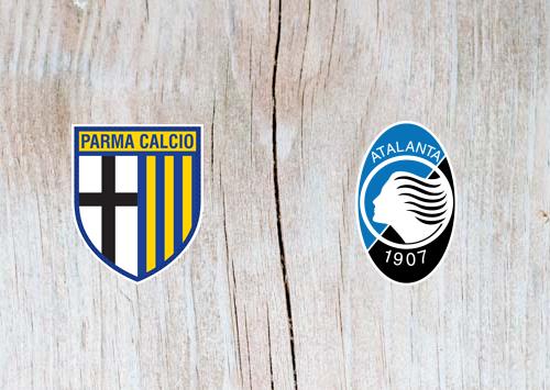 Parma vs Atalanta - Highlights 31 March 2019