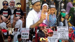 Trending #bubarkanKPAI, Netizen Singgung Dana Bloomberg Hingga Demo Bawa Anak