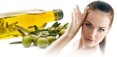 manfaat minyak zaitun untuk kecantikan, kulit, wajah, rambut, kesehatan
