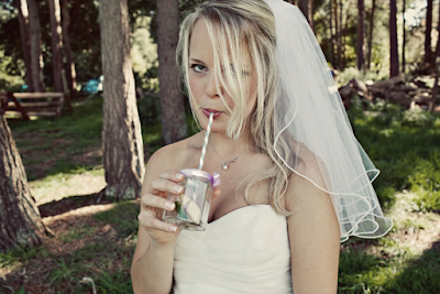 6 Times Being a Bride Ain't Easy