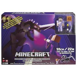 Minecraft Ender Dragon Playsets Figure