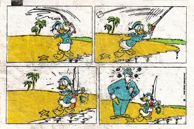 вкладыш Donald - 053