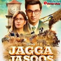 ankita chauhan in Jagga Jasoos (2017)