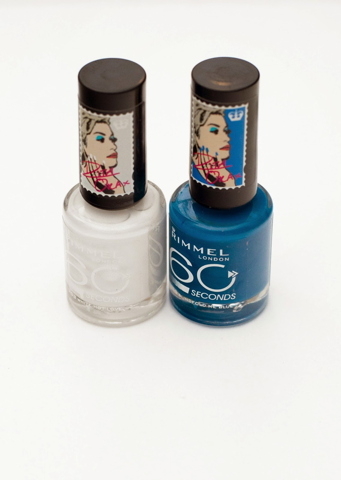 nails polish, rimmel, 60 second, rita ora, hands, nails