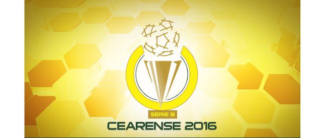 Nos pênaltis, Horizonte perde e fica com o vice-campeonato do Cearense Série B 2016.
