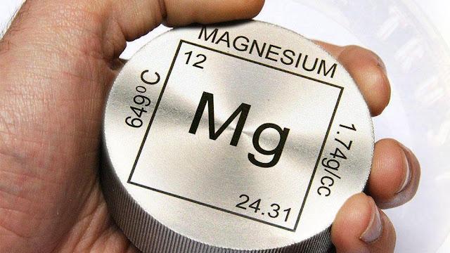 Ці 8 ознак натякають, що в організмі є нестача магнію