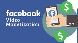 Cara Mendapatkan Uang Hingga Ratusan Juta Dari Facebook