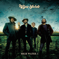 The Magpie Salute's High Water I