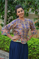 Actress Nikki Galrani at Trailer Launch of movie Team 5 Exclusive Pics ~  023.JPG