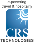 WebCRS-Business Solutions for Travel and Hospitality