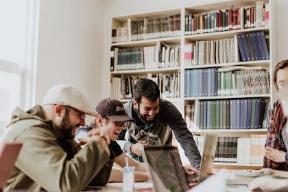 5 Kelebihan Kerja di Startup Dibandingkan di Corporate