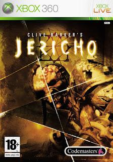 Clive Barker's: Jericho (XBOX360)