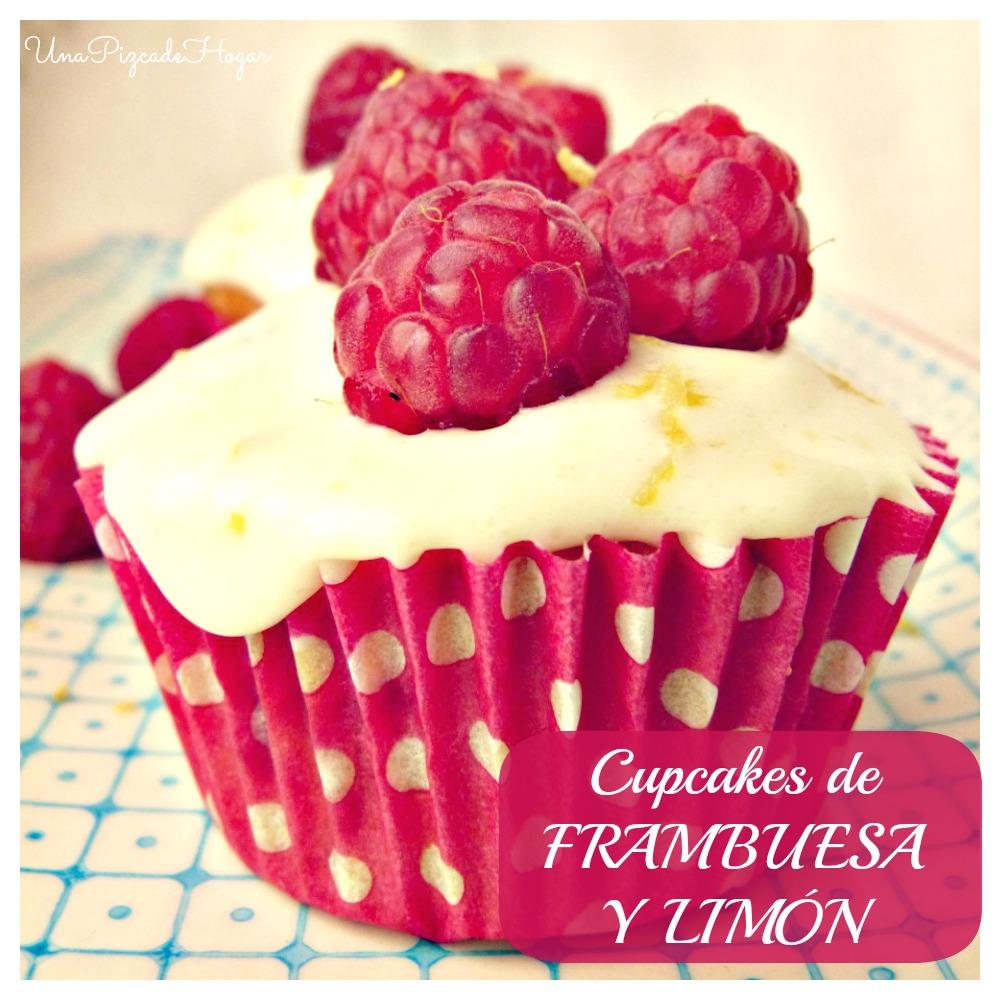 receta-cupcakes-limón-frambuesa