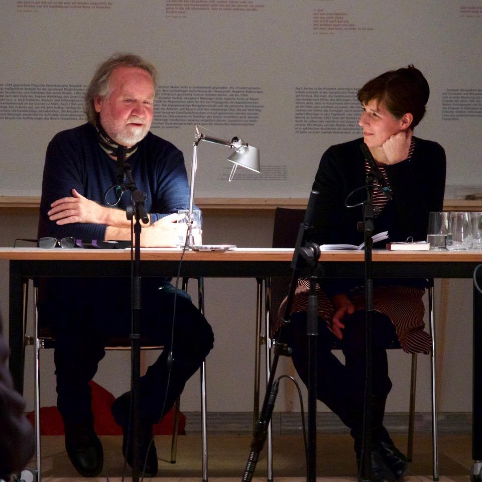 Grazer Autorinnen Autorenversammlung Oberosterreich Dezember 2019
