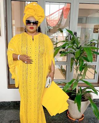 Dayo Amusa Yoruba actress