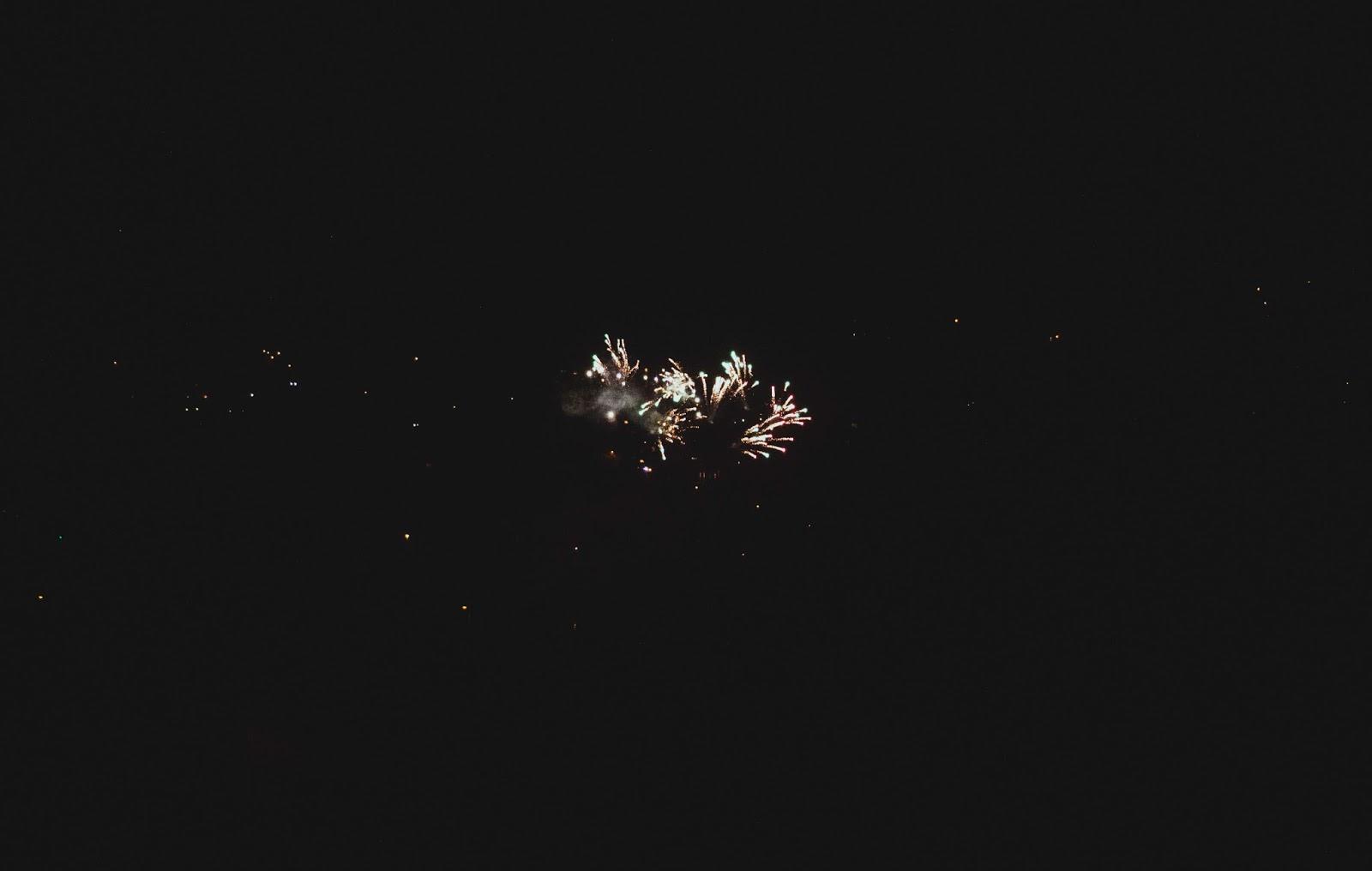 Fireworks, Belper, Derbyshire, Katie Writes,