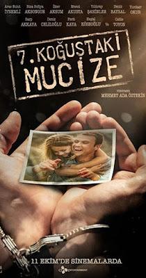 7 Kogustaki Mucize, versi Turki film Miracle in cell no 7