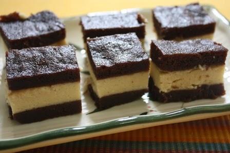 Resepi Kek Coklat Cheese Kukus ~ Koleksi RESEPI SELERA4U