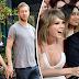 CELEBRITY NEWS: Taylor Swift & Calvin Harris Split After 15-Month Relationship!