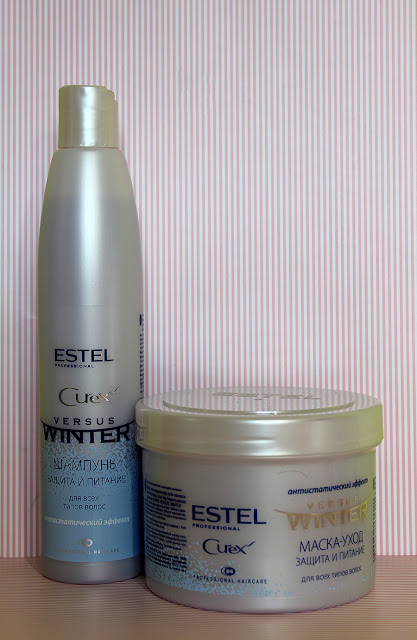 Estel: Curex versus winter