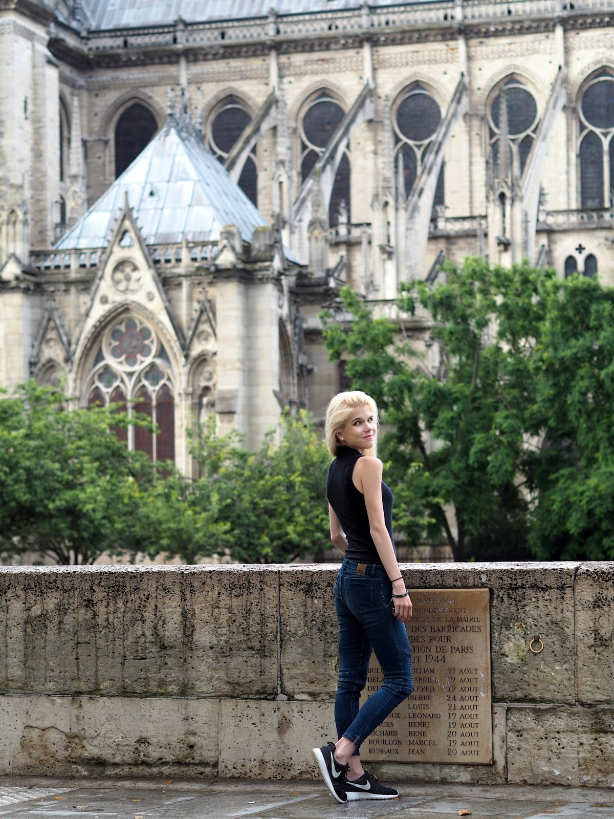 paříž tipy francouzi klišé francouzská